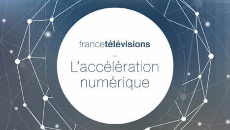 Bilan de l'activité numérique de France Télévisions : socialtv, tv connectée, mobile ... | second screen | Scoop.it
