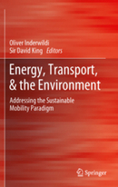Book alert: Energy, Transport, & the Environment | Willy's Reading List | Scoop.it
