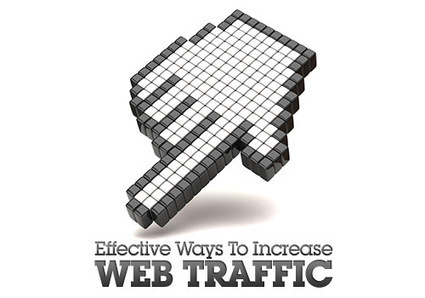 6 Best SEO Techniques To Draw Traffic To Your Site | SEO & Internet Marketing Stuffs | Scoop.it