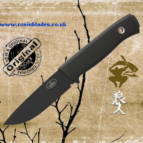 Fallkniven F1BZ Pilot Survival Knife | Couteaux et humains | Scoop.it