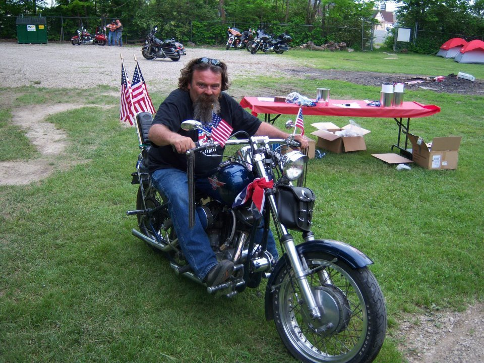 Ohio Motorcycle Freedom Ride 2013 News and Even...