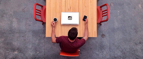 A Long List of Instagram Statistics and Facts That Prove Its Importance | digital, social, mobile & technology | Scoop.it