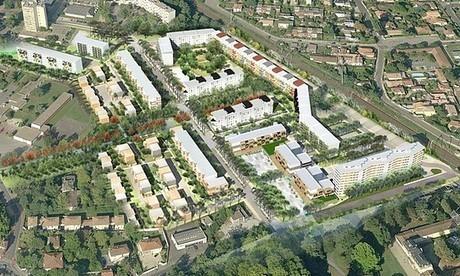 Construire un Écoquartier, pourquoi ? | Nature et Environnement | Actualités en Aquitaine | Aquitaine OnLine | BIENVENUE EN AQUITAINE | Scoop.it