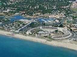 Cap d'Agde - Naked City | Cap d'Agde | Scoop.it