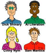 Vocabulary, Vocabulary Games - www.MyVocabulary.com   Vocabulary development for EFL   Scoop.it