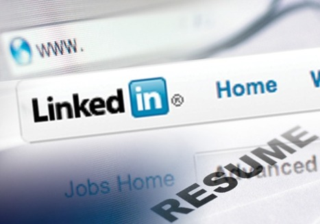 The LinkedIn Settings Mistakes Most People Still Make | job search | Scoop.it
