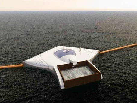 19-Year-Old Develops Ocean Cleanup Array That Could Remove 7,250,000 Tons Of Plastic From the Worlds Oceans | Sustainability | Forums | Peer2Politics | Scoop.it
