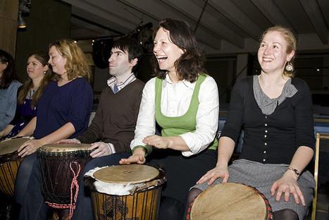 Reasons for Popularity of African Drumming in Sydney | Australia | Scoop.it