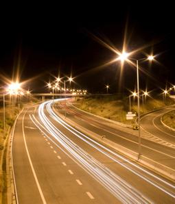 Produire de l'électricité avec le trafic routier | New World Energie | Scoop.it
