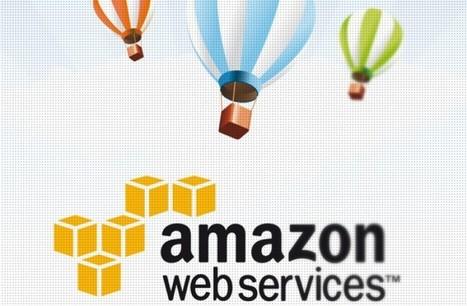 Amazon fait maintenant dans les noms de domaine | Culture Web | Scoop.it