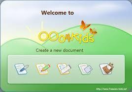 Open Office 4Kids | Εφαρμογές Υπολογιστών | Scoop.it