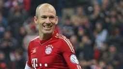 Arjen Robben Height and Weight Age Girlfriends Salary Net Worth Bio and Stats   Fifa World Cup 2014 Brazil   Scoop.it