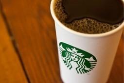 """Major Mobile Plans for Starbucks Next Month   Mobile Marketing Watch   """"Biz Mobile Marketing""""   Scoop.it"""