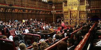 House of Lords debate singular 'they' for legal drafting | Language, society and law | Scoop.it