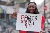 Paris Street Art   art paris insolite   Scoop.it