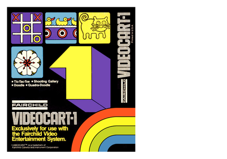 art of the arcade, Art of the Arcade, a site dedicated to showcasing the lost graphic design and illustration work from the golden era of video gaming | Graphisme-Motion Design-Web | Scoop.it