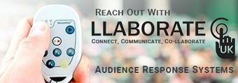 Audience Response System | LLaborate | Technology | Scoop.it