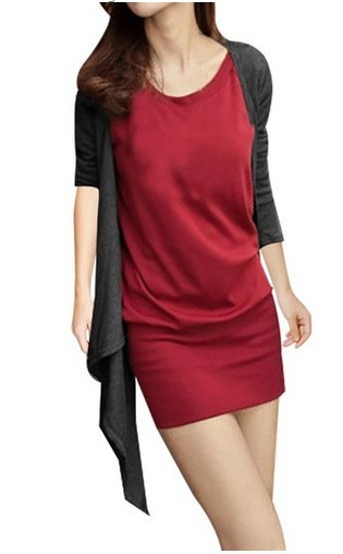 Women Slim Long Sleeve Loose Cardigan With Style of Autumn Coat | Cardigans For Women | Scoop.it