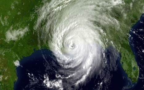 10 Years Later: Was Warming to Blame for Katrina? | Sustain Our Earth | Scoop.it