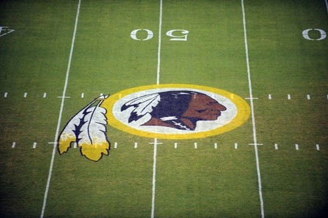 Who is Amanda Blackhorse in Redskins' trademark case? | Activism and Organizing | Scoop.it