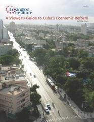 Lexington Institute | Cuban-American Relations | Scoop.it