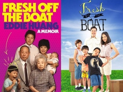 Fresh Off the Boat - Review by Jefe | Community Village Daily | Scoop.it