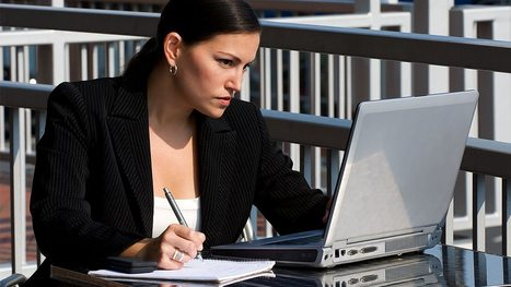 Conducting Effective Research During Your Legal Career   Career Advice   Scoop.it