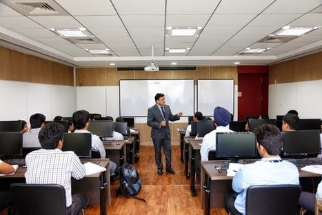 School of Investment Banking: Business analyst training in Mumbai opens up a whole new world for aspiring BAs | Business Analytics Courses | Scoop.it