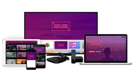 VHX Lets Creators Make Their Own Branded Video Apps - Tubefilter | mvpx_Vid | Scoop.it