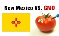 Next Prop 37? New Mexico Law Calls for Mandatory Labeling of GMOs | MN News Hound | Scoop.it