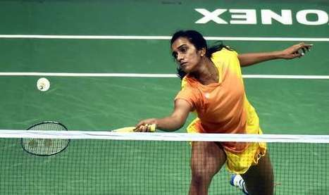 PV Sindhu vs Tzu Ying Tai Badminton Final Live Streaming Hong Kong Open 27 November | Current Event | Scoop.it