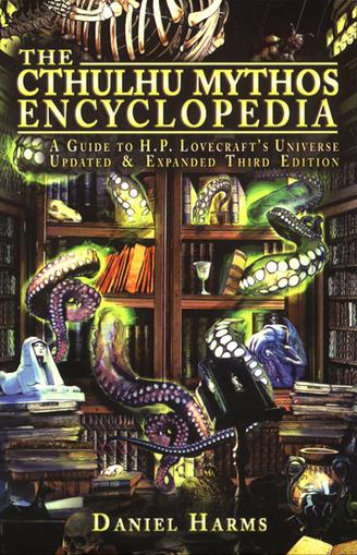 State of the Tentacle: Dan Harms | Lovecraftian Gaming | Scoop.it