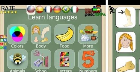 ¿Necesitas aprender idiomas? | Educacion, ecologia y TIC | Scoop.it