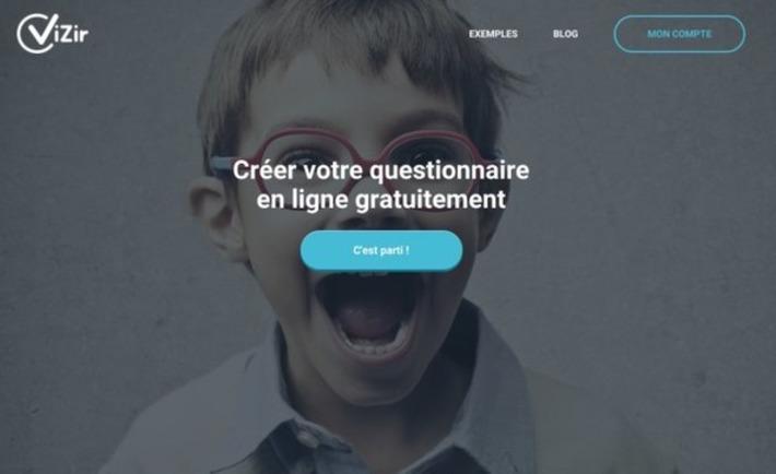 Vizir. Créer de magnifiques questionnaires en ligne | IFETH 83 | Scoop.it