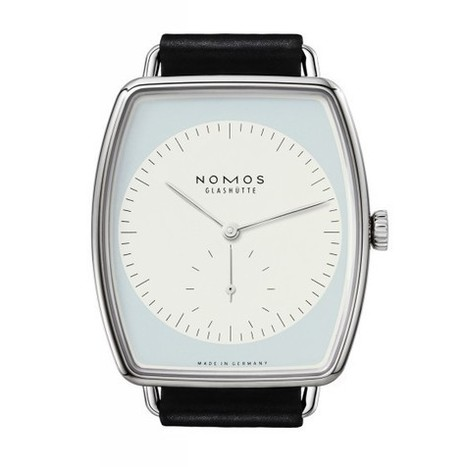 Pas Cher Replique Nomos Lux Or blanc Light Bleu Hommes 920 | Best Swiss Replica Watches From China | Scoop.it