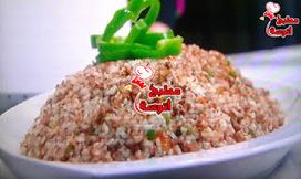 وصفة أرز بالبلوبيف من برنامج على قد الايد لـ الشيف نجلاء الشرشابي (حلقات رمضان 2015) ~ مطبخ أتوسه على قد الايد | مطبخ أتوسه | Scoop.it