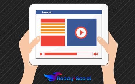 Aprende a obtener vídeos de calidad para tu estrategia de #SocialMedia | Social Media | Scoop.it