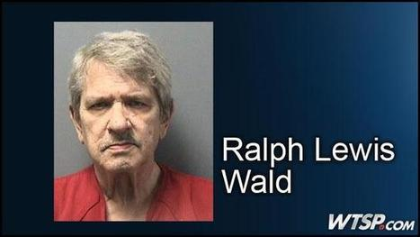 "70-year-old Florida man shoots, kills man ""fornicating"" with his wife 