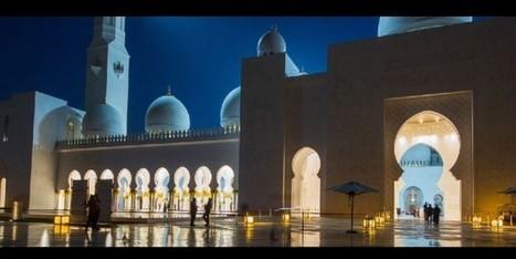 Découverte des Émirats arabes unis en vidéo | Les Emirats arabes unis : progrès, démesure et inégalités. | Scoop.it
