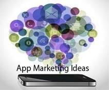 10 Mobile App Marketing Ideas - 3D Issue | App Marketing & PR | Scoop.it