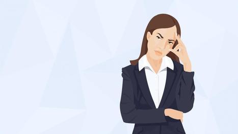 INFOGRAPHIE. Quel est le profil des personnes exposées au burn-out ? | Gestion des risques psycho-sociaux | Scoop.it