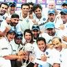 Sports (Cricket)