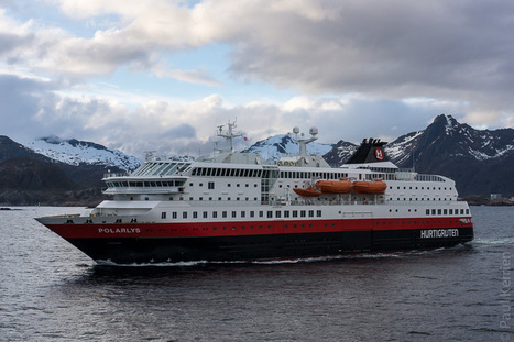 Hurtigruten : rénovation de 4 navires en 2016   Hurtigruten Arctique Antarctique   Scoop.it