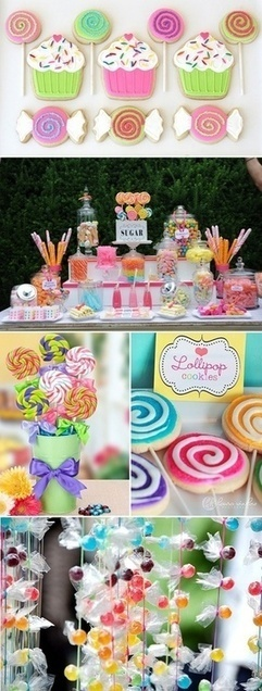 Buying Bulk candy is great for kids' birthday party | Candies | Scoop.it