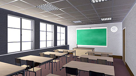 Modular Solutions for Schools | Simple Green Design | Healthy Homes Chicago Initiative | Scoop.it