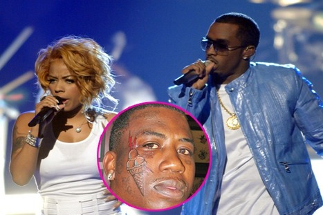 """Keyshia Cole Calls Out Gucci Mane: """"How You Gone Be A G & You Spreading Lies?"""" 