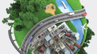 Sustainable cities must look beyond city limits | Infraestructura Sostenible | Scoop.it