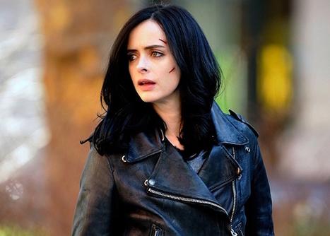 Jessica Jones, ya disponible en Netflix   jose alfocea   jalfocea   Scoop.it