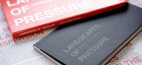 Presentació del llibre 'Landscapes of pressure' | iiark | Scoop.it