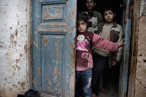 Síria: ONU condena 'uso sistemático' da tortura por forças do governo e grupos da oposição | Guerra na Síria | Scoop.it